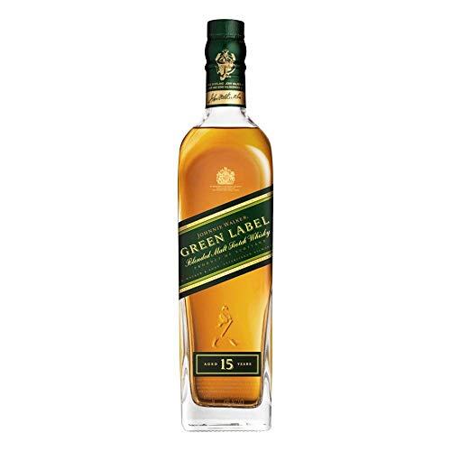 Whisky Johnnie Walker Green Label 750ml