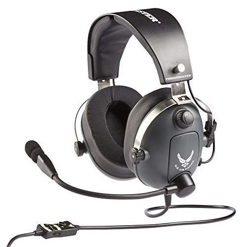 Thrustmaster T.FLIGHT U.S. AIR FORCE EDITION GAMING HEADSET (PS4, XBOX Series X/S, One, PC)