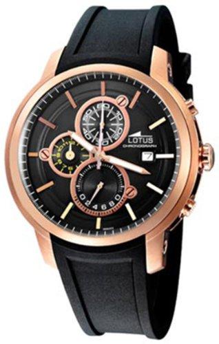 Relojes Hombre Lotus Lotus Vulcano L9990/3