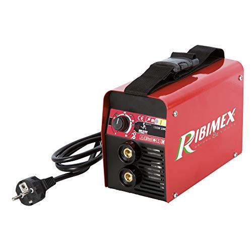 RIBITECH prsoudinv100/M Kit Soldador Tech 100, Rojo, Talla �