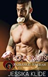 Do Donuts: Romance: Farrah (Born To Fight Task...