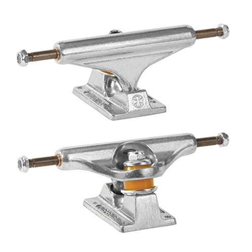 """Independent Stage 11 Skateboard trucks - Set of 2 (144(8.25""""))"""