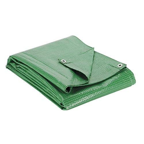 Cogex 82683 - Toldo reforzado (1,5 x 6), color verde