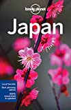 Lonely Planet Japan 15 (Country Guide)