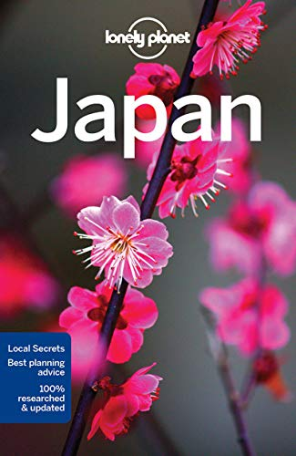 Japan 15 (Country Guide)