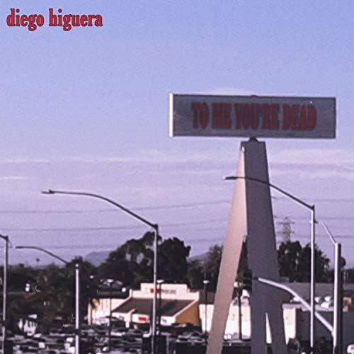 Diego Higuera