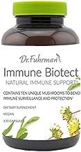 Immune Biotect - 120 Capsules - 120 Capsules
