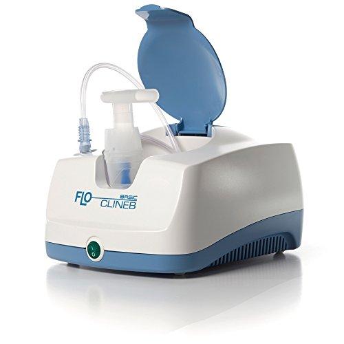 CA-MI FLO CLINEB BASIC - Nebulizador profesional