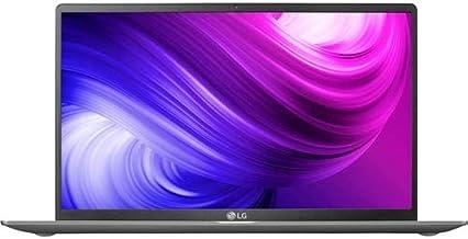 "LG 15.6"" Gram Laptop with Intel Core i7 Processor, FHD IPS Screen, 16GB DDR4 RAM & 1TB SSD, & Windows 10 Professional (64 ..."