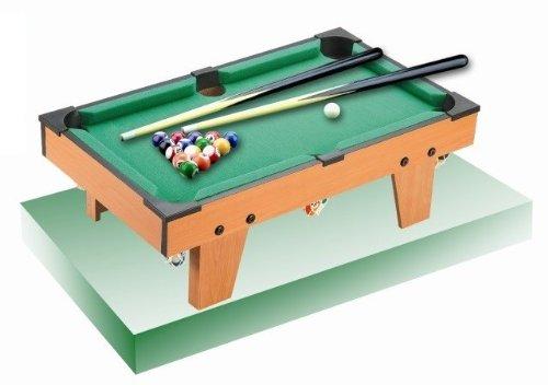Mesa de Billar Mediana: Amazon.es: Juguetes y juegos