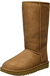 Uggs are very useful in the winter season especially when it's snowing or raining outside. This will be a perfect gift for your loved one if she travels a lot.