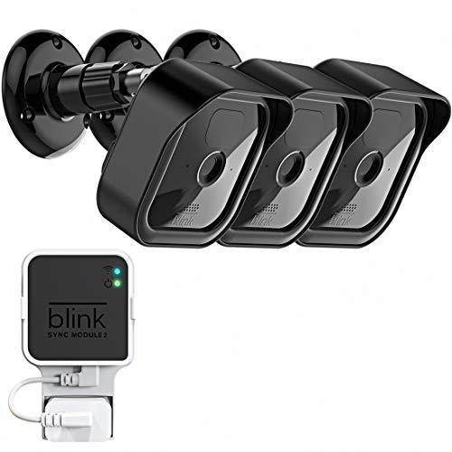 All-New Blink Outdoor Camera Surveillance Mount, Weatherproof Protective...