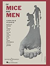 carlisle floyd of mice and men