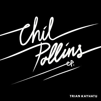 Chil Pollins-EP