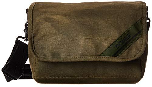 Domke Heritage Shoulder Bag Camera Case, Green (700-52M)