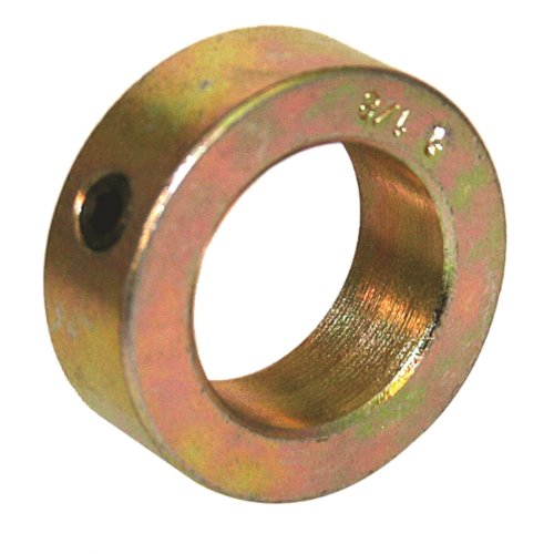 Spezielle Produkte (Speeco) lc16815Set Halsband Stahl Modell SC112Anhängerkupplung Zubehör für Traktoren, 1–1/8Zoll
