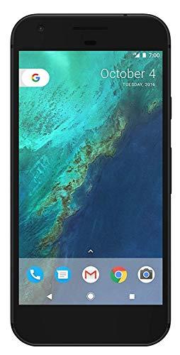 google pixel phone costs Google Pixel XL 128GB Unlocked GSM Phone w/ 12.3MP Camera - Quite Black