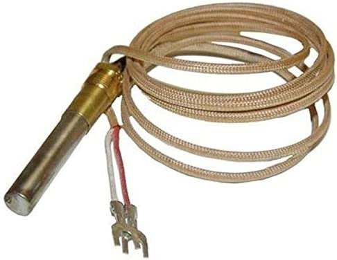 Great interest Monessen 20002400 Gas 40% OFF Cheap Sale Thermogenerator Thermopile Fireplace