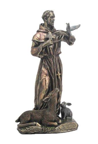 Wu Venta - San Francisco de Asís Escultura Estatua