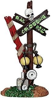 Lemax 1 X 2012 Spooky Town Rotten Railroad Halloween Village Figurine