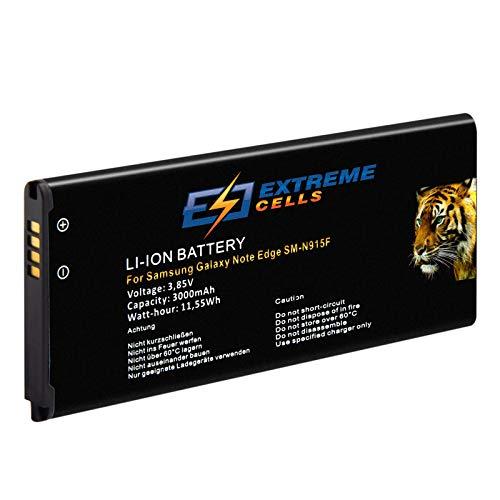 Extremecells - Batteria per Samsung Galaxy Note Edge 4G SM-N915 SM-N9150