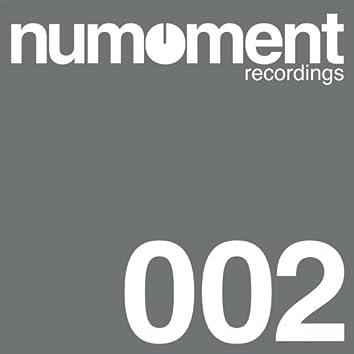 Numoment Recordings 002