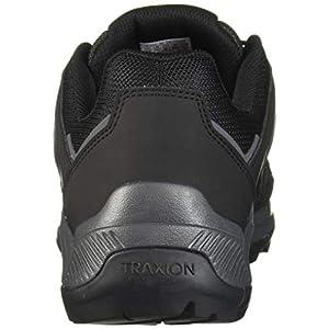 adidas outdoor Men's Terrex EASTRAIL Hiking Boot, Carbon/Black/Grey Five, 11.5 D US