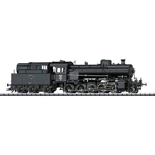 Trix 22926 SBB C5/6 Elephant Steam Locomotive III (DCC-Fitted)