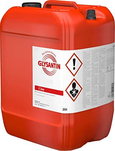 BASF G48 Kühlerschutz , 20 Liter