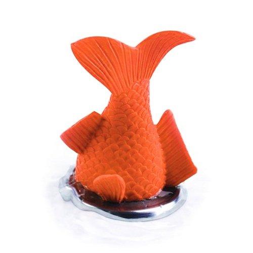 MIK Funshopping Badewannen-Stöpsel STUCK! - wohin will der Fisch?