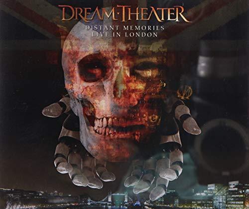 Distant Memories-Live in London (3CD+2DVD Multibox)