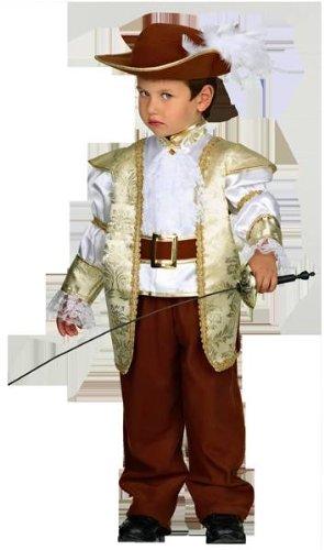 Mortino Caballero Cyrano T-6 Años