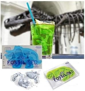 cub FFICE FICE ice cube tray, Blue, Green