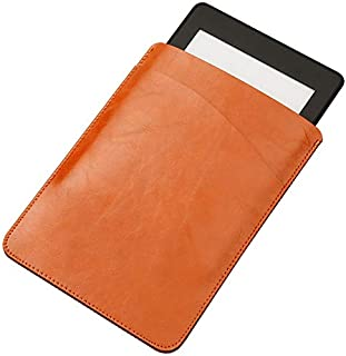 Kindle Paperwhite e-Reader Cover Sleeve - Ereader Protective Insert Pouch Bag Case Cover Fits Amazon All-New Kindle Paperw...