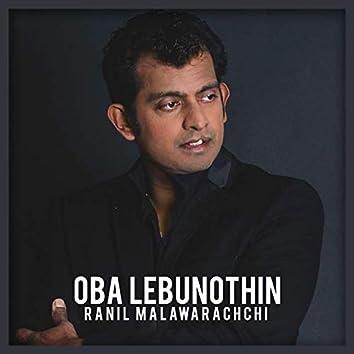 Oba Lebunothin - Single