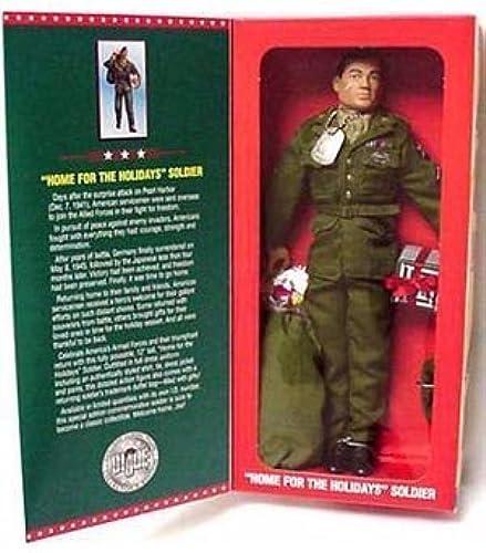 GI Joe  Home for the Holidays  Soldier by G. I. Joe