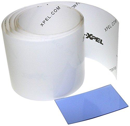 XPEL R3022 Transparente Einstiegsleisten, farblos, 60
