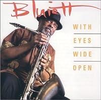 With Eyes Wide Open by HAMIET BLUIETT (2000-08-29)