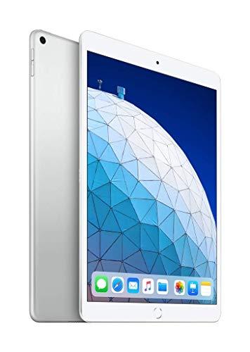 Apple iPad Air 3 (2019) 64GB Wi-Fi - Silber (Generalüberholt)