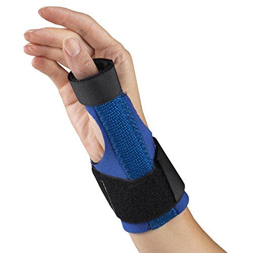 OTC Thumb Splint Immobilizer, Neoprene, Medium