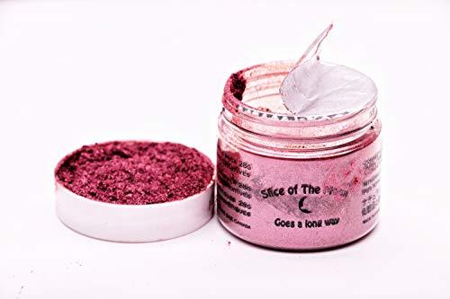 Pink Natural Mineral Mica