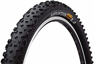 Continental Mountain King UST Tubeless Mountain Bike Tire