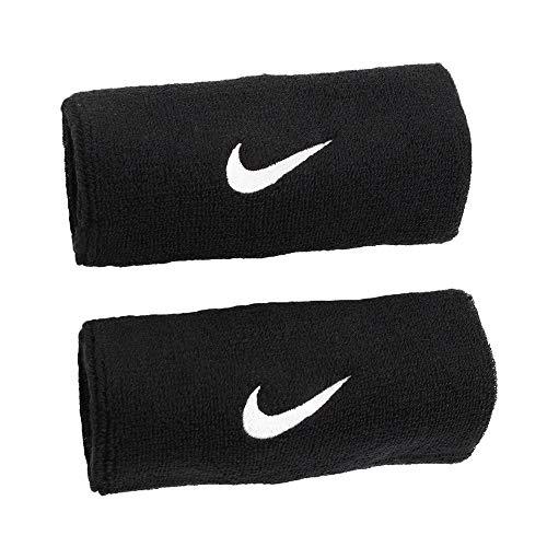 Nike Unisex– Erwachsene Bottle, black/white, One Size