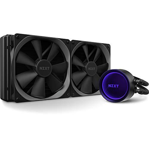 NZXT Kraken X63 98.17 CFM Liquid CPU Cooler
