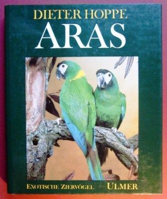Hoppe Amazonen exotische ziervgel, Ulmer 1983, 168 Seiten, bilder, Amazonen. Die Arten und Rassen, ihre Haltung und Zucht