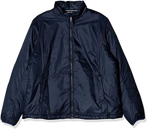 Jack Wolfskin Jwp Thermic One Veste-1205231 Femme Veste, Night Blue, FR : 2XL (Taille Fabricant : XXL)