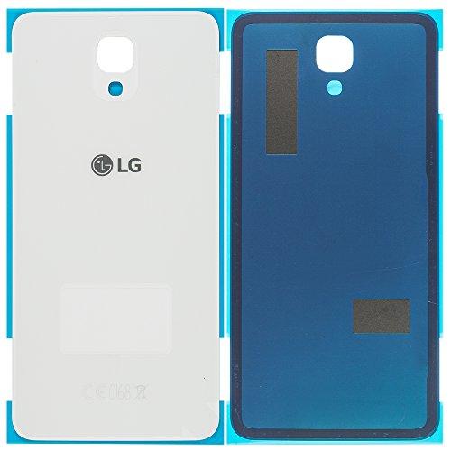 AGI Original Battery Cover White für LG X Screen K500N Original