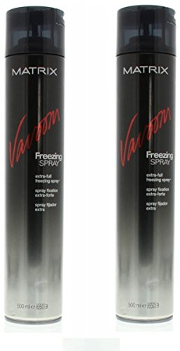 Matrix Vavoom Extra-Full Freezing Duo 2 x 500ml