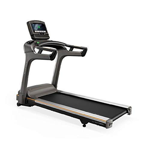 Matrix Fitness Tapis ROULANT T70 XIR