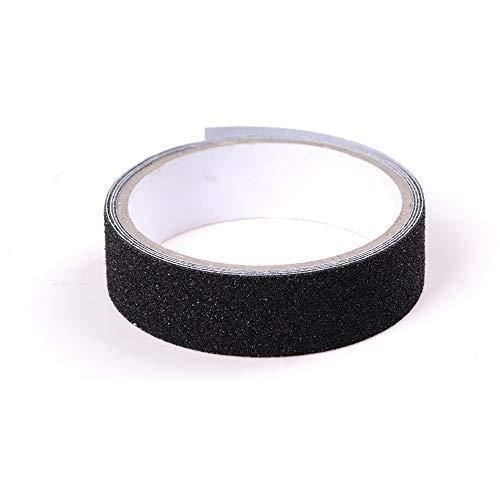 NGHXZ Pvc-tape, antislip, vloerbedekking, veiligheid, kleefband, waterdicht, Bath Grip, doucheband 1 m / 5 m x 2,5 cm